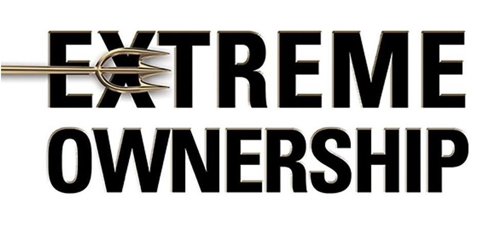 Extreme Ownership – Leadership Lessons