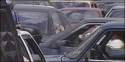 Russischer Autobestand in zehn Jahren anderthalbfach gewachsen