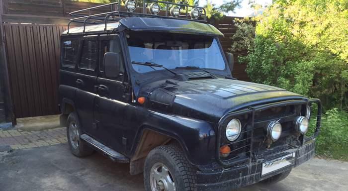 UAZ wird Autos in Kasachstan montieren
