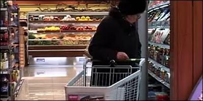 Große Einzelhandelsketten wollen auf die Krim