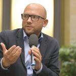 Manuel Sarrazin, Osteuropa-Sprecher der Grünen-Bundestagsfraktion
