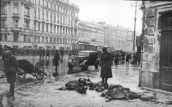 Резултат с изображение за Ленинград е напълно освободен