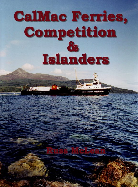 Calmac-competition-islanders-by-russ-mclean-ISBN-9780956025845