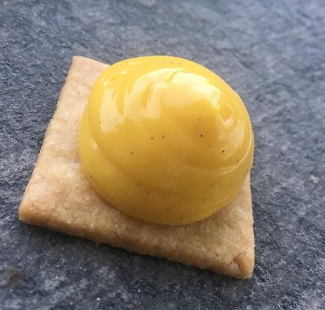 crema pasticcera federica russo crema inglese le creme in pasticceria crema la burro bavarese