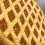 federica russo confetture marmellate ricette estate blog lamponi fichi crostata con marmellata