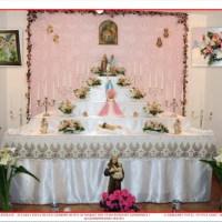 BALESTRATE - ALTARI E PANI DI SAN GIUSEPPE: QUANDO LA TRADIZIONE POPOLARE LEGATA ALLA DEVOZIONE RELIGIOSA SPOSA L'ARTE