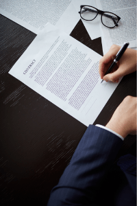 new york new jersey breach of contract lawyer contract lawyer business lawyer small business lawyer