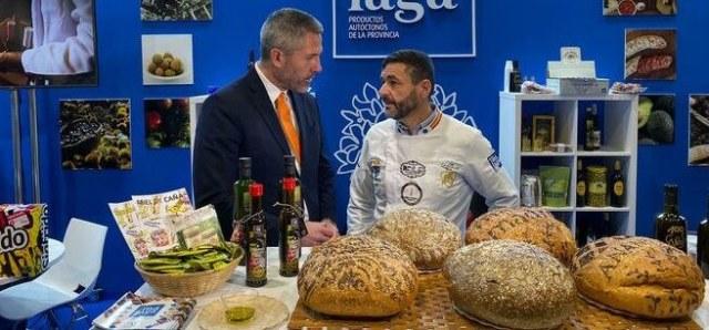 El pan más caro del mundo se hace en Algatocín