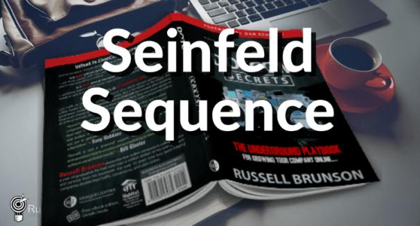 Seinfeld Sequence Blog lk