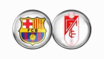 Prediksi Barcelona Vs Granada 30 Oktober 2016 Rustan