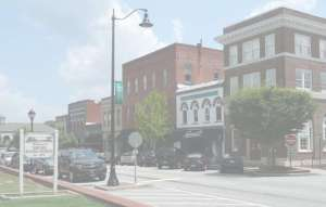 Main Street Buford, GA