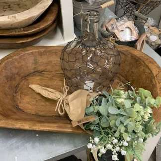 Bowl and Container Fillers and Florals