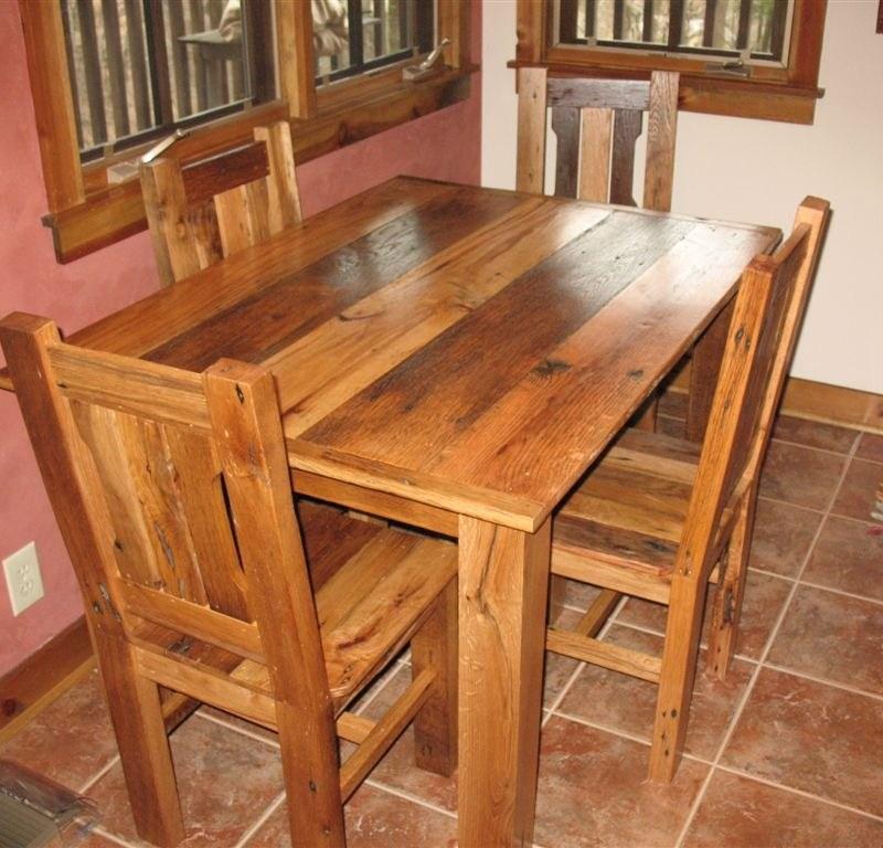 nook table set #020412