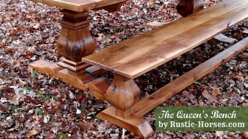 Q bench