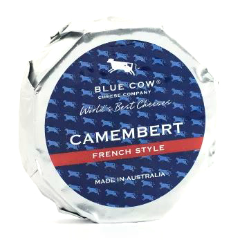 Blue Cow French Style Camembert 200g