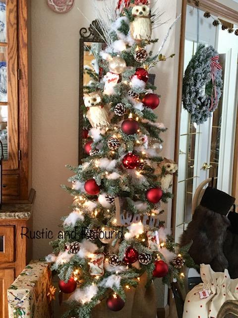christmas tree 2 - 2017