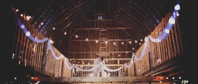 Balcony Milestone Barn