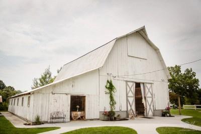 The Milestone Barn - Wedding Venue