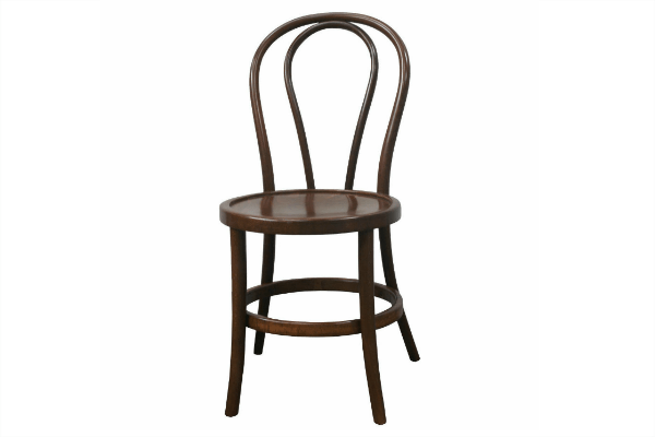 Bentwood Chairs Brown