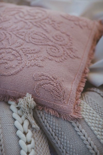 Pillows – Various
