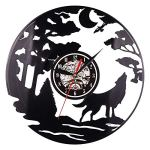 Wall Clocks – 2019 Arrival Vinyl Wall Clock Art Gift Room Modern Home Record Vintage Decoration Reloj Mural – Rustic Giant Children Industrial Prime Japan Sale Grandfather Operated Horse Decor T