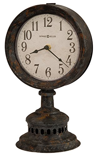 Howard Miller 635199 Ardie Mantle Clock, Special Reserve