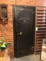 Old Warehouse Safe