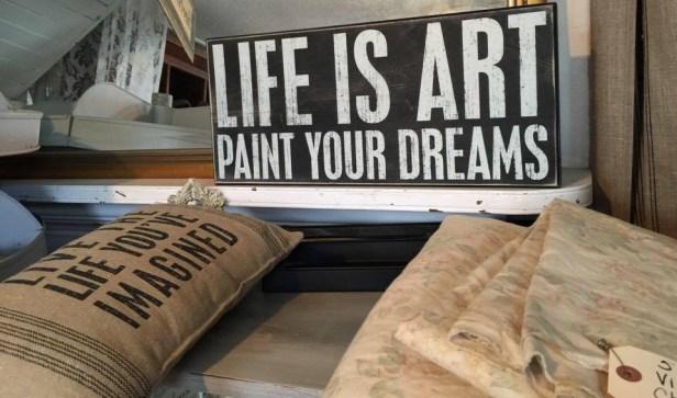 Life & Dreams...