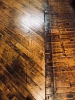 Old Warehouse Floor
