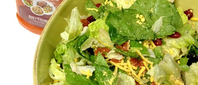 Tangy Southwest Salad – Easy Summer Side Dish