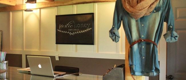 Showroom Reveal: Part 2