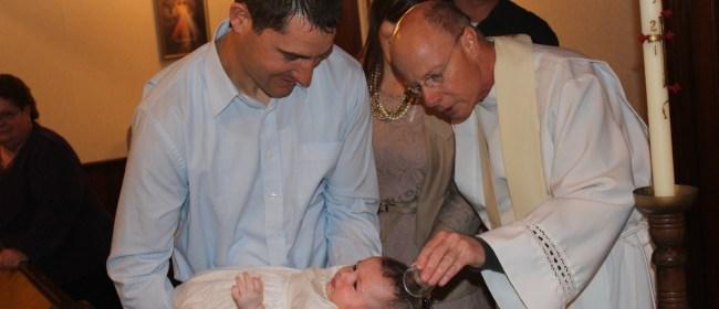 Ren's Baptism