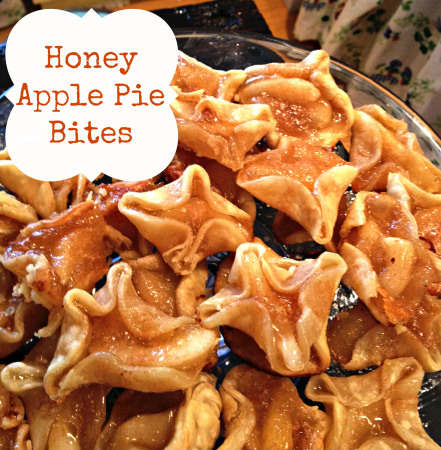 honey-apple-pie-bites