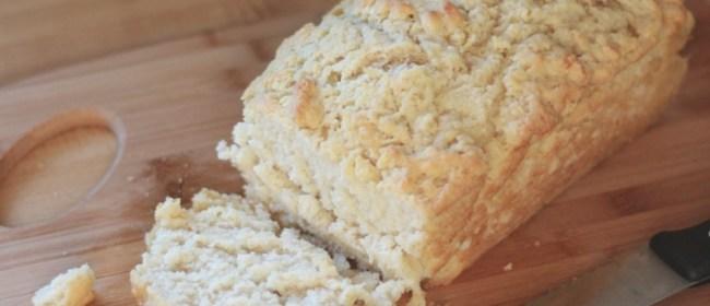 Beer Bread: Easy & Simple Comfort Food