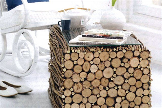 5 Rustic DIY Ideas