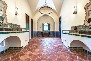 4 house hacks for spanish style home