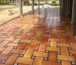 saltillo tile faqs visual guide