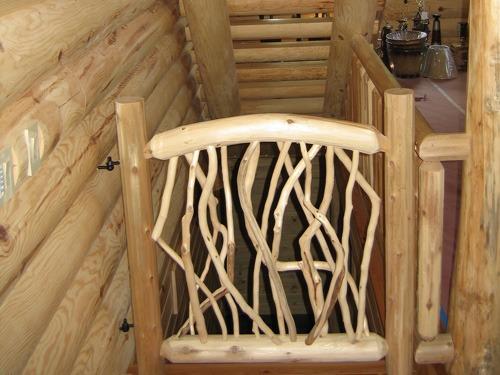 Rustic Wood Railings Ryans Rustic Railings Amp Furniture