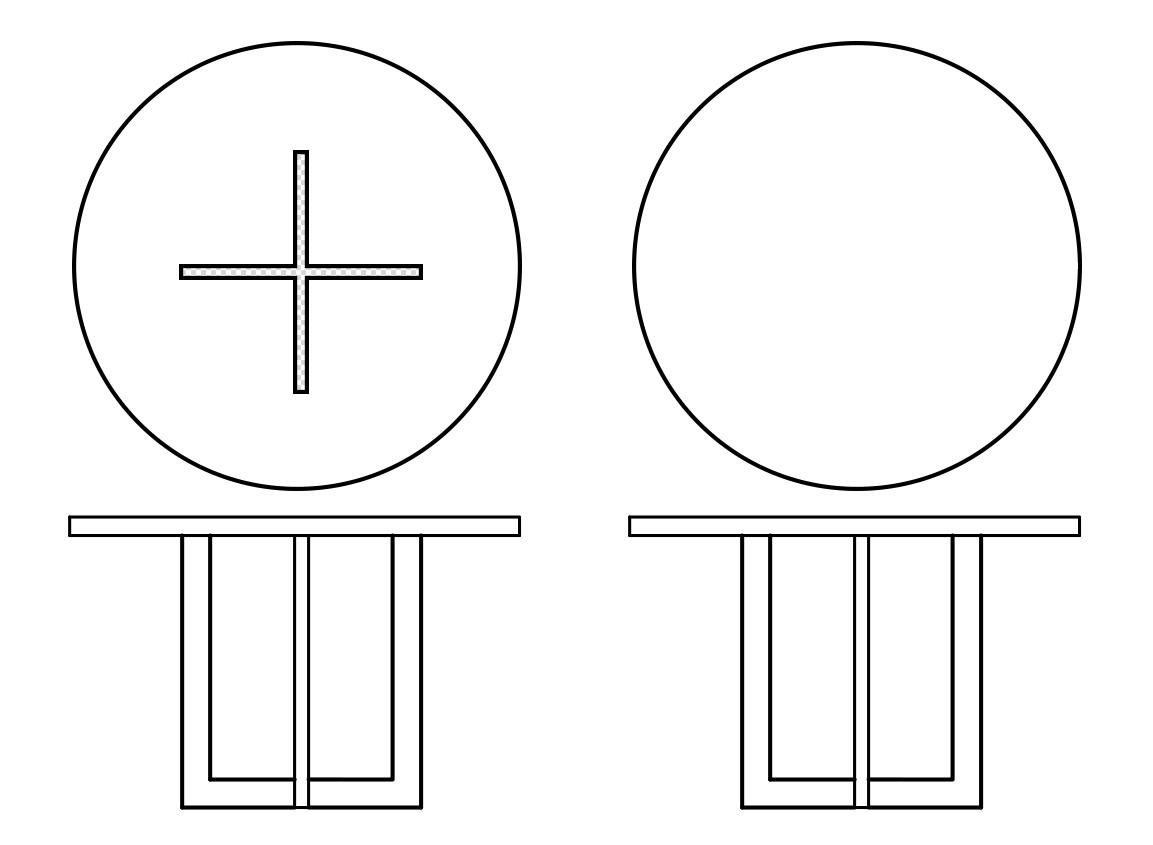 Braylon Pedestal Table