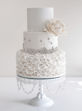Secrets To A Beautiful Wedding Cake     Rustic Wedding Cakes Ideas As I discussed above there are so many various kinds and also designs of  wedding event cakes which functions to every new brides benefit