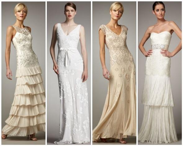 Department Store Wedding Dresses