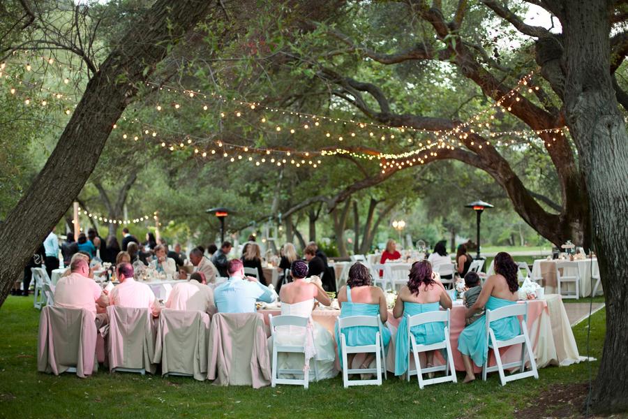 DIY Country Chic Wedding