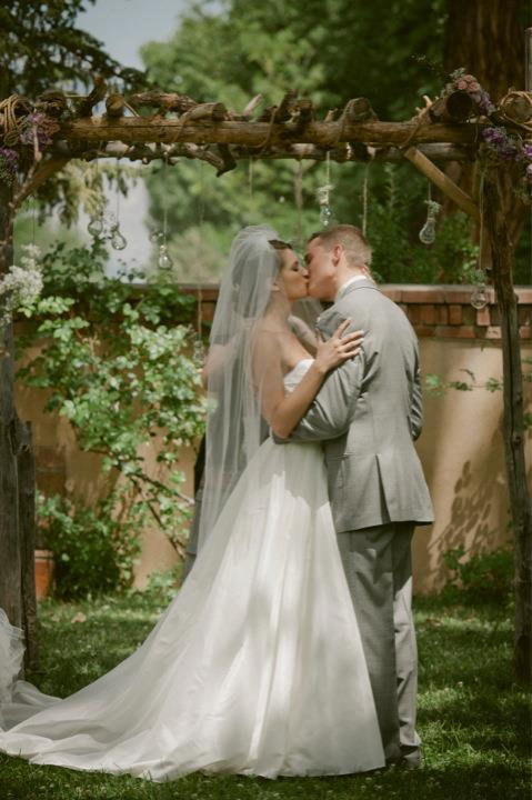 New Mexico Rustic Style Wedding Rustic Wedding Chic