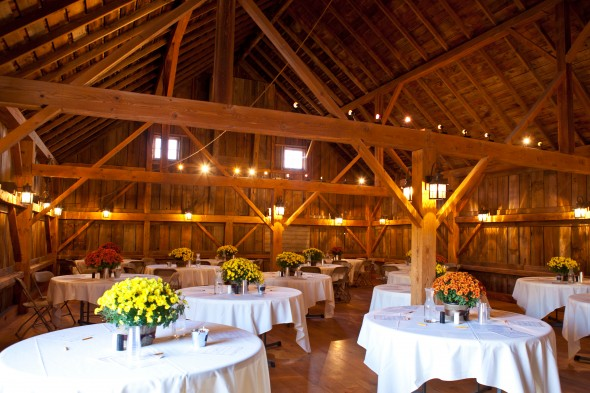 Illinois Barn Wedding Rustic Wedding Chic