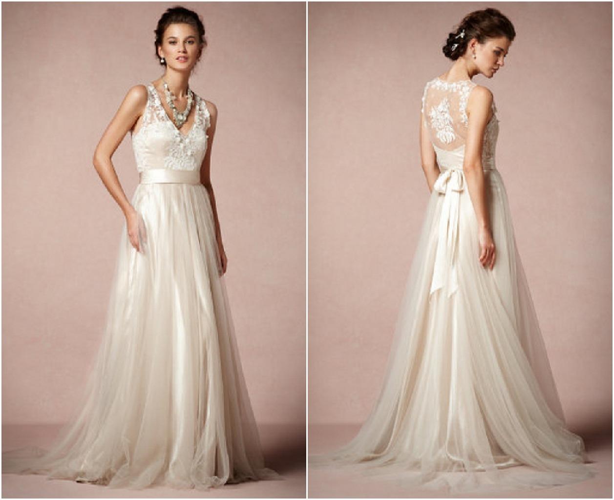 Image Result For Rustic Bride Dresses