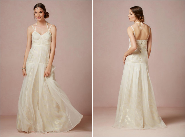 BHLDN Fall Wedding Gowns