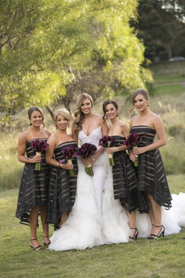 Glamorous Rustic Wedding Rustic Wedding Chic