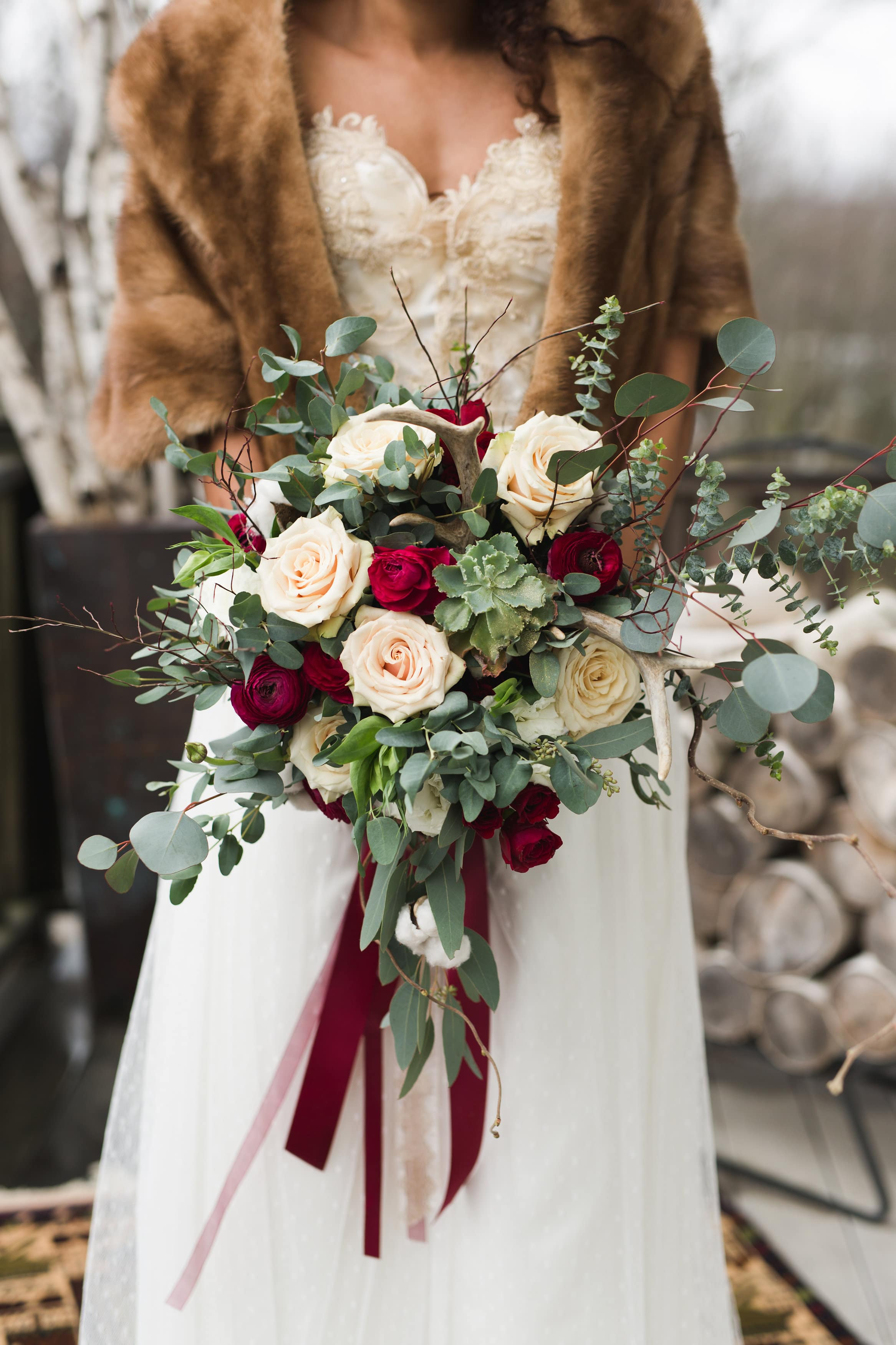 Rustic Romantic Inspiration Rustic Wedding Chic