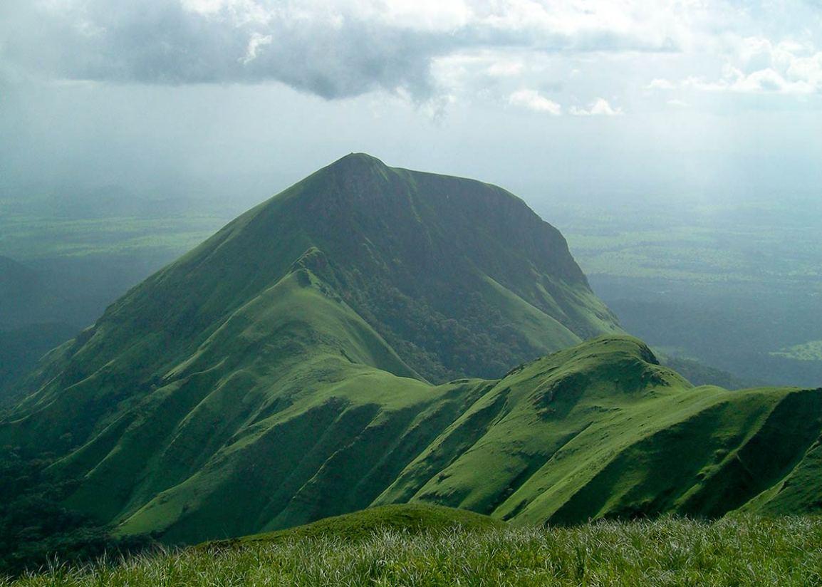Mount-Nimba