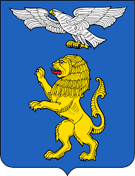 белгород герб картинка